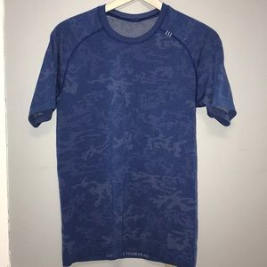 Men's Lululemon 'Stretch Your Head' Top